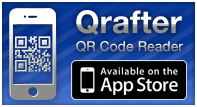 QRafter QR Code Scanner App For iPhone